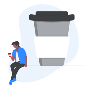 Cafe and Barista Services